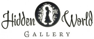 hiddenworldgallery Logo