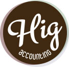 HIG Accounting Logo