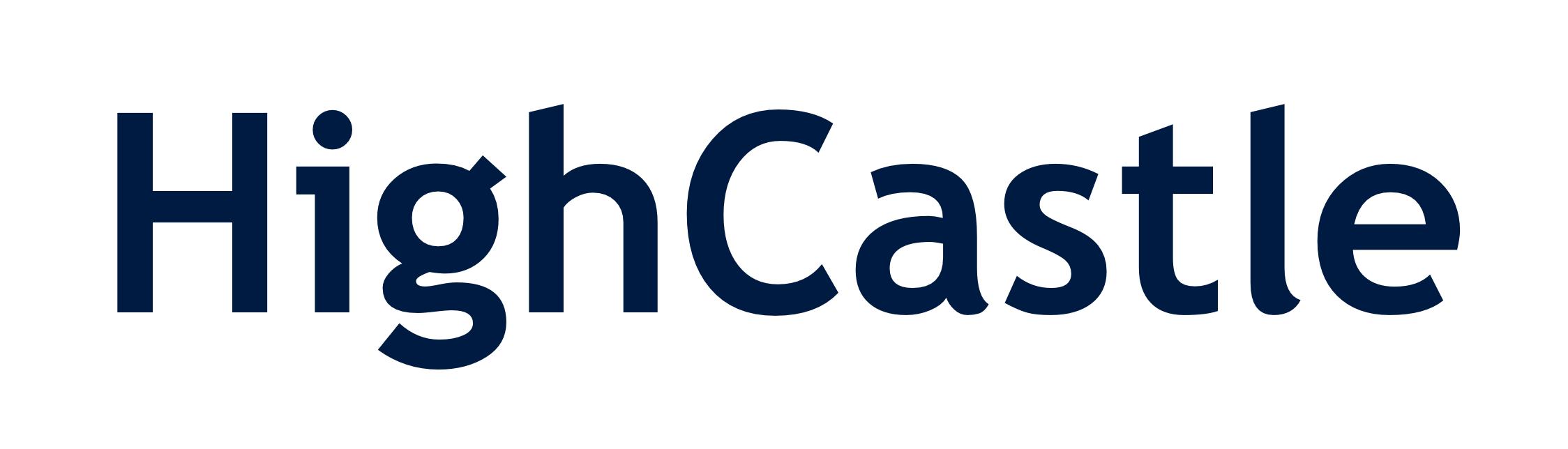 highcastle Logo