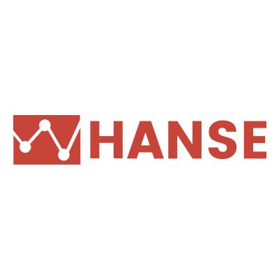 Hasne Analytics Logo