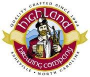 Highland Brewing Company Logo