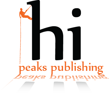 highpeakspublishing Logo