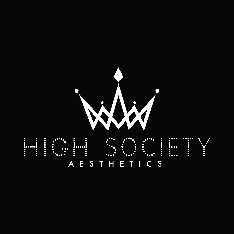 High Society Aesthetics Logo