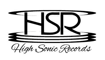 High Sonic Records LLC Logo