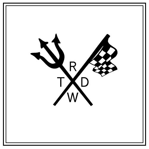 HIGH SPEED LOW DRAG Logo