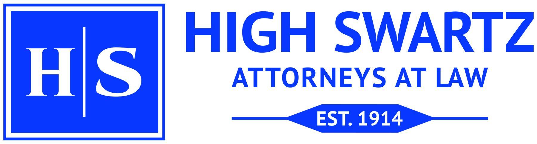 High Swartz LLP Logo