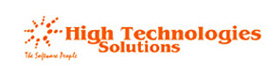 HTS Software Pvt. Ltd. Logo