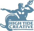 hightide12 Logo