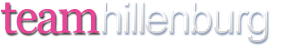 Team Hillenburg: Thirty-One Gifts Consultants Logo