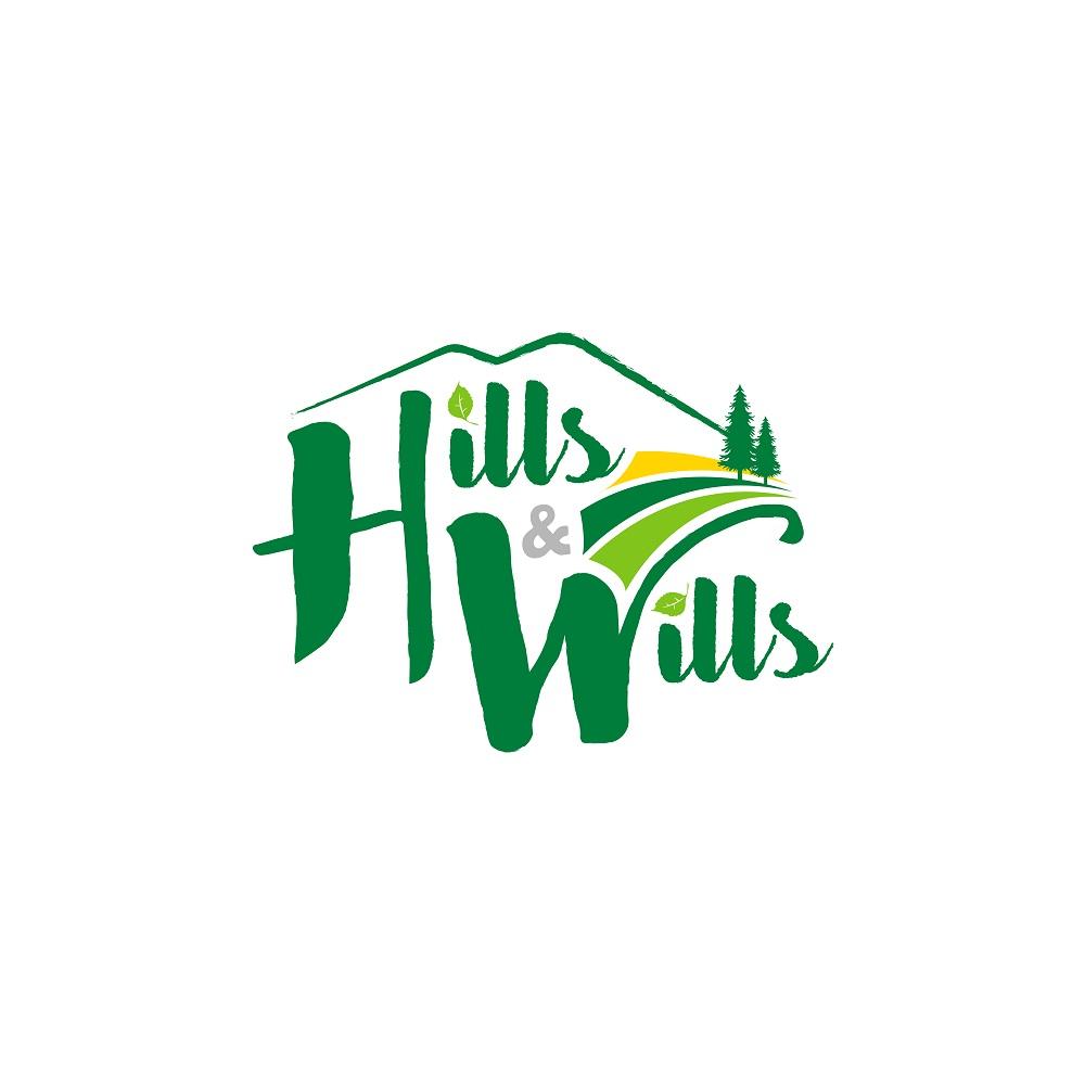 Hills & Wills Logo