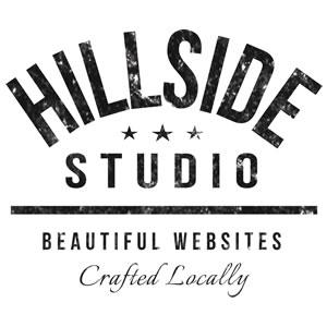Hillside Studio Logo