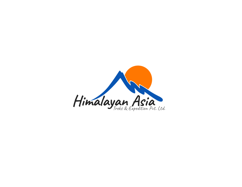 Himalayan Asia Treks and Expedition P. Ltd. Logo
