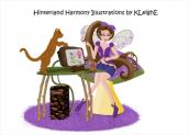 hinterlandharmony Logo