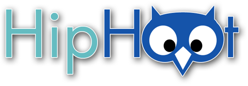 HipHoot Logo