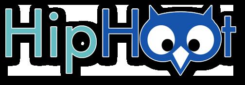 hiphoot Logo