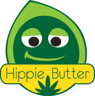 Hippie Butter Logo