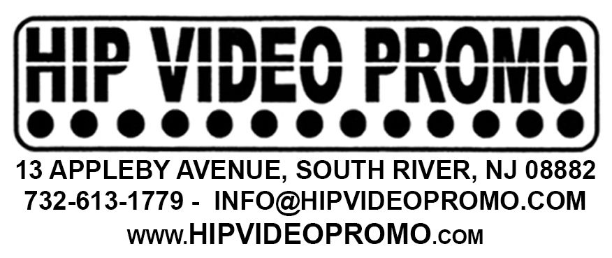 HIP Video Promo Logo