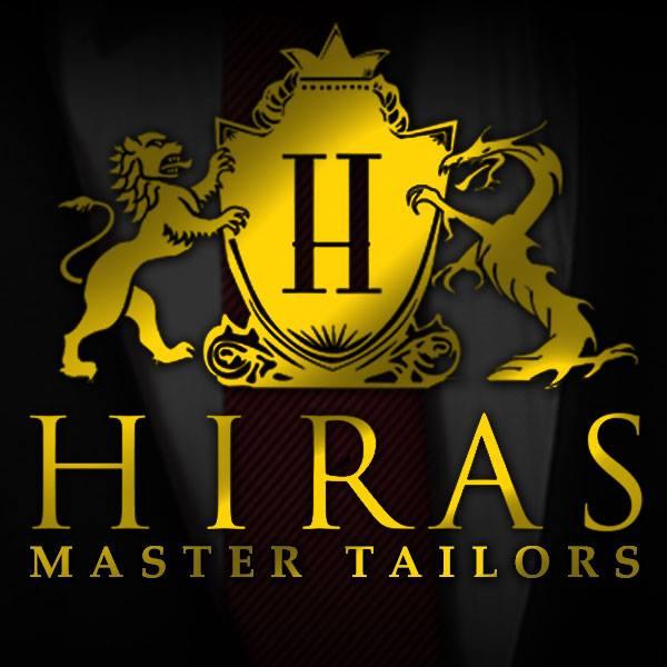 Hiras Bespoke Logo