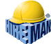 The Hireman Logo
