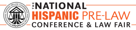National Hispanic Pre-Law Conference Logo