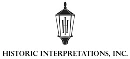 Historic Interpretations, Inc. Logo