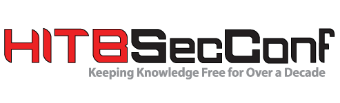 HITB Security Conference Logo