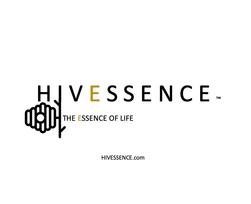 hivessence Logo