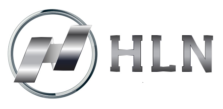 HLN International Logo