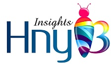 HnyB Insights Logo