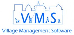 Village Management Software Logo
