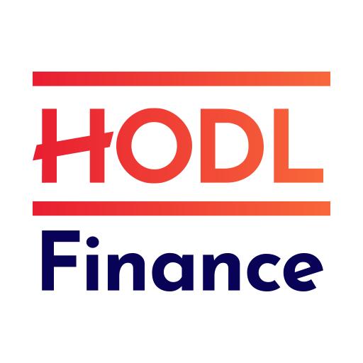 HODL Finance Logo