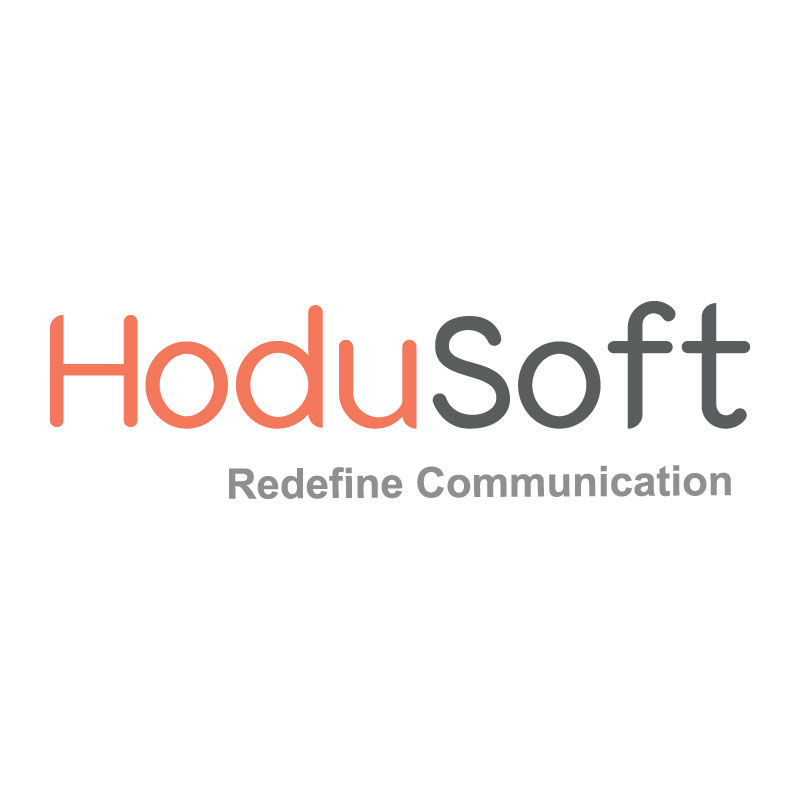 HoduSoft Pvt. Ltd, Logo
