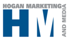 Hogan Marketing and Media Logo