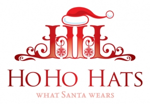 HoHo Hats Logo
