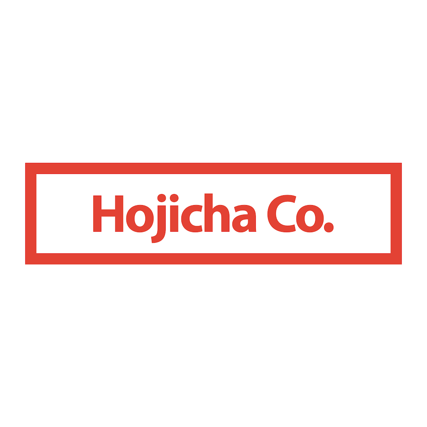 Hojicha Co. Logo