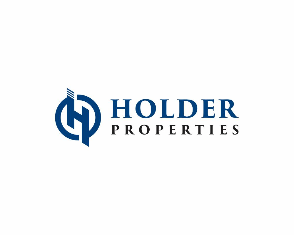 Holder Properties Logo