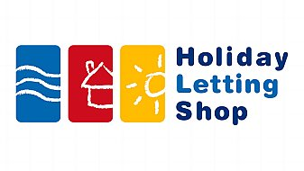 Holiday Letting Shop Logo