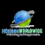 holidayworldwide Logo