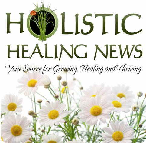 holistichealingnews Logo