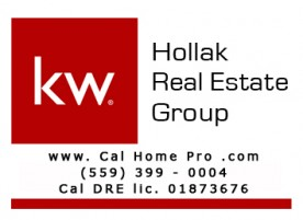 Hollak Real Estate Group Logo