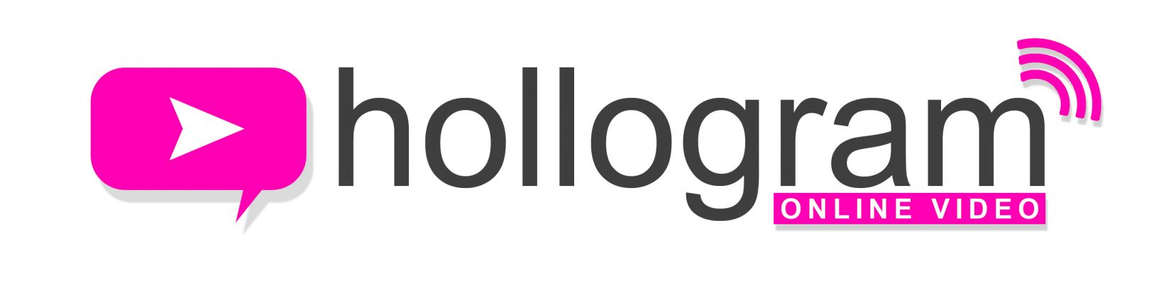 Hollogram Logo
