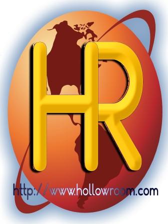 hollowroom Logo
