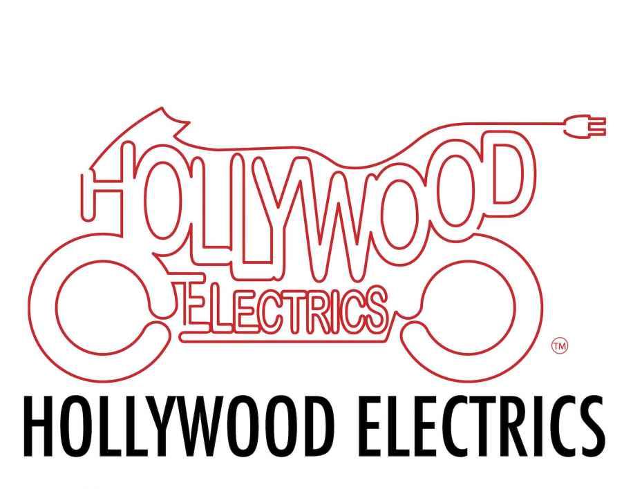Hollywood Electrics Logo