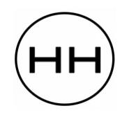 Hollywood Hamilton Clothing Logo