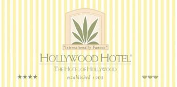 hollywoodhotel Logo