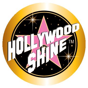 Hollywood Shine Logo