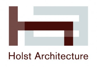 Holst Architecture Logo