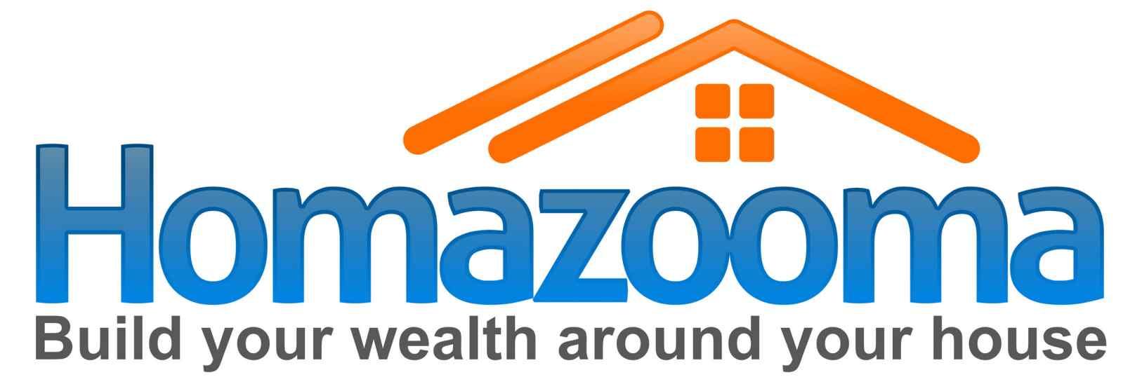 Homazooma Logo