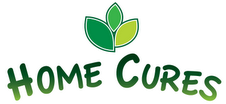 home-cures Logo