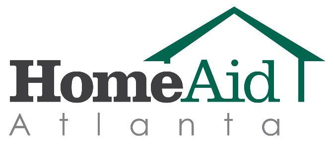 homeaidatlanta Logo